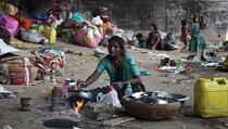 Četvrtina bačene hrane dovoljna da se nahrani 870 miliona gladnih