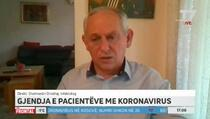 Dreshaj: Ne znam da li zbog kazne od 18 eura mogu da se kandidujem za poslanika