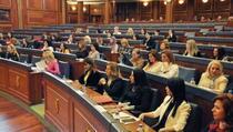 Političke stranke se obavezuju da će poštovati rodnu kvotu na izbornim listama