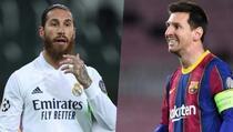 Transfer-bomba: Ramos i Messi u istom klubu