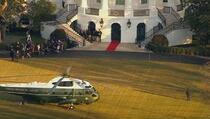 Pratite uživo: Joe Biden danas postaje predsjednik Sjedinjenih Američkih Država
