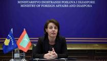Gërvalla-Schwarz: Ne trebamo kriviti EU zbog liberalizacije, mi nismo ispunili domaći