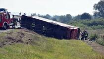 Tijela poginulih u saobraćajnoj nesreći u Hrvatskoj prevežena na Kosovo