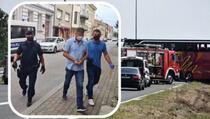 Hrvatski mediji o nesreći u Slavonskom Brodu: Vozač izjavio da nije zaspao