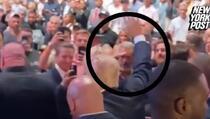 Način na koji je Mel Gibson pozdravio Donalda Trumpa izazvao bujicu negativnih reakcija