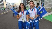 Brat i sestra iz Peći danas u trci za olimpijske medalje