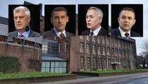 Posjete bivšim vođama OVK u Hagu biće dozvoljene od 15. jula