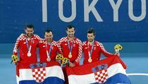 Hrvatska po broju medalja na OI najbolja u regionu, Kina i dalje na vrhu