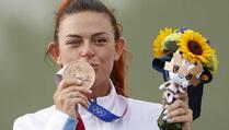 San Marino stigao do prve olimpijske medalje u historiji, samo BiH i još četiri evropske zemlje bez odličja