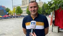 Sadiku: Escobar će dovesti dijalog Kosova i Srbije u završnu fazu