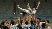 "Messi napokon skinuo ""prokletstvo"", Argentina je šampion Južne Amerike"