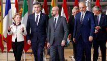 Nazadovanje Zapadnog Balkana se nastavlja