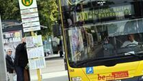 """Kosovarka ušla u """"pogrešan autobus"""" i umjesto u Prištinu stigla u Berlin"""