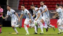 Finale Copa Americe neće proteći bez navijača