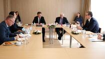 Više od polovine građana Srbije podržava dijalog Kosova i Srbije