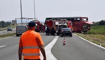 Mjesto gdje je tragično nastradalo deset putnika sa Kosova bilo kobno i za Tošeta Proeskog