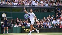 Novak Đoković osvojio Wimbledon i stigao do 20. Grand Slam titule