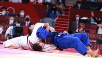 Džudista zbog Izraela pobjegao iz Irana, u Tokiju osvojio srebro za Mongoliju