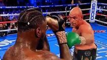 Odgođen bokserski spektakl: Tyson Fury pozitivan na koronavirus