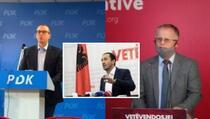 Gjoshi: Aliu i Bislimi se rugaju građanima Kosova