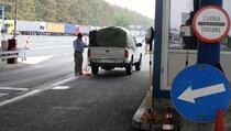 Muškarac sa Kosova u donjem vešu pokušao da prošvercuje 44.000 franaka
