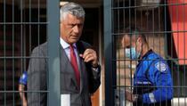 Apelacioni sud i dalje razmatra zahtjev Thaçija da se pusti iz pritvora