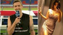 Nijemac nakon utakmice stao pred kameru, kleknuo na koljeno i zaprosio djevojku