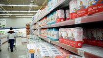 Visoke cijene za siromašnu potrošačku korpu na Kosovu