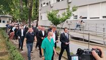 Plenković otkazao sve aktivnosti zbog nesreće kod Slavonskog Broda