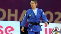 Džudistkinja Majlinda Kelmendi eliminisana sa Olimpijade