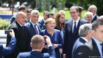 Njemački mediji o oproštajnoj posjeti kancelarke: Balkan će žaliti za Angelom Merkel