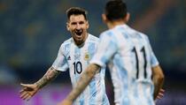 Pogledajte šou Messija u četvrtfinalu Copa Americe, nosi Argentinu prema tituli