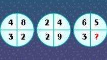 Mozgalica: Koji broj treba da stoji umjesto upitnika