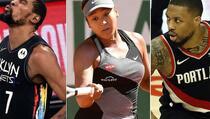 Ovo su najplaćeniji sportisti koji će nastupiti na Olimpijskim igrama u Tokiju