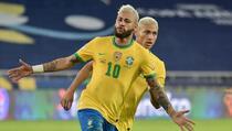 Brazil u finalu: Magični potezi Neymara i društva kojim se divi fudbalski svijet