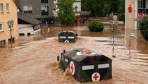 Katastrofa u Njemačkoj: Poginulo 80 ljudi, 1.300 nestalih, uništena sela, ceste, mostovi...