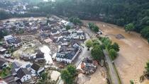 MIP: U poplavama u zapadnoj Evropi nema žrtava ili povređenih građana sa Kosova