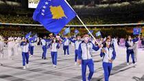 Osmani: Kosovo ponosno na svoje sportiste