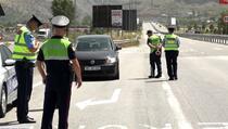 Albanska i kosovska policija započele zajedničko patroliranje