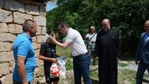 Policija Kosova: Napad na srpskog dječaka u Gojbulji nije etnički motivisan
