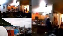 Pogledajte zastrašujuće snimke razornog potresa na Aljasci