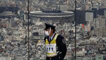 Broj slučajeva COVID-19 na Olimpijskim igrama u Tokiju porastao na 133