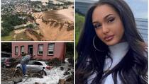 Među žrtvama poplava u Njemačkoj i djevojka sa Kosova