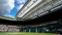 Pokrenuta istraga: Na dva meča na Wimbledonu uplaćene velike sume novca