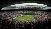 Tribine na Wimbledonu bit će pune od četvrtfinala