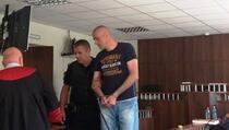 Zoran Vukotić osuđen na 10 godina zatvora zbog silovanja Albanke tokom rata
