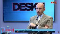 Shasha: Konačni sporazum će sadržati ZSO i autonomiju za Srbe i srpske crkve