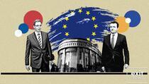 Kurti i Vučić 15. juna u Briselu