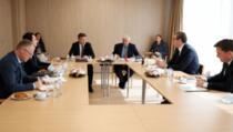 Kurti i Vučić sutra u Briselu, analitičari ne očekuju bitan pomak