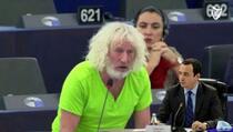 Wallace: Kurti, da li ste ozbiljni kada kažete da NATO ima veze sa mirom?